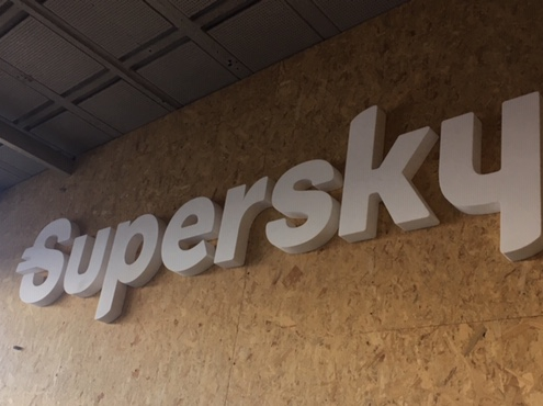 foto Supersky